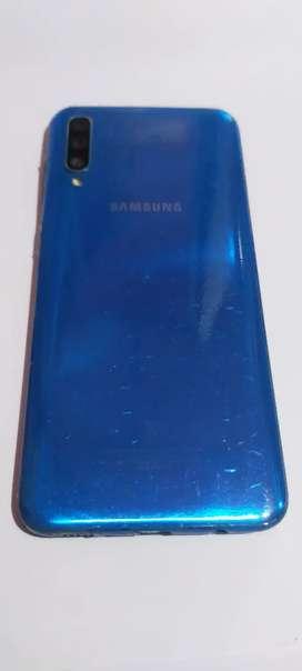 Samsung a50 64gb 4gb ram