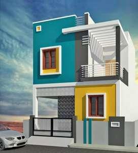 CMDA INDIVIDUALS HOUSE & PLOT SALE TAMBARAM RS,35 LAKSH