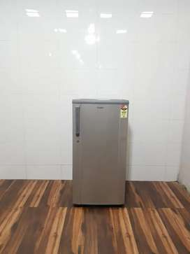 Latest very light used refrigerator in brand new condition