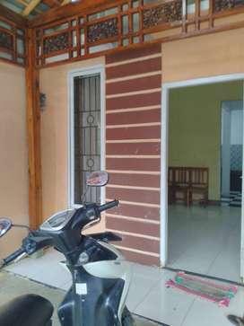 Rumah dikontrakan Griya Dukuh Asri