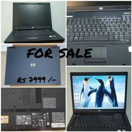 Hp lap top  2gb