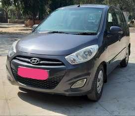 Hyundai I10 Asta 1.2 Kappa2, 2011, Petrol