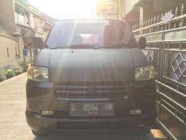 APV type L 2004 Black