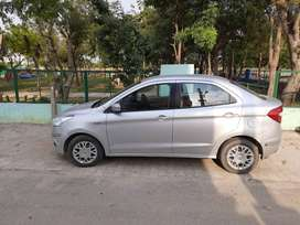 Ford figo aspire steel grey diesel variant