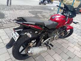 BAJAJ PULSAR 220 CC 2014 MODEL FOR SALE