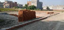Lucknow ready to move plot