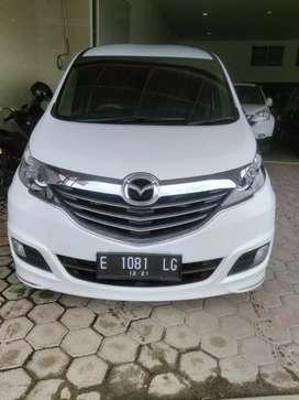 Mazda Biante 2.0 Skyactive matic 2015 stnk bln 12 2020 istmewa Ful ori