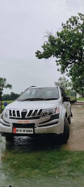 Mahindra XUV500 2012 Diesel 68000 Km Driven