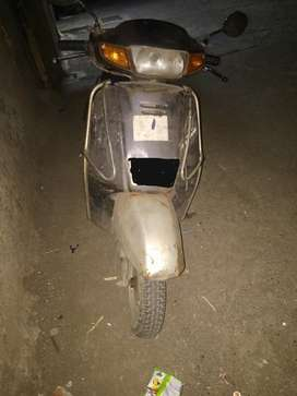 2008 activa for sale