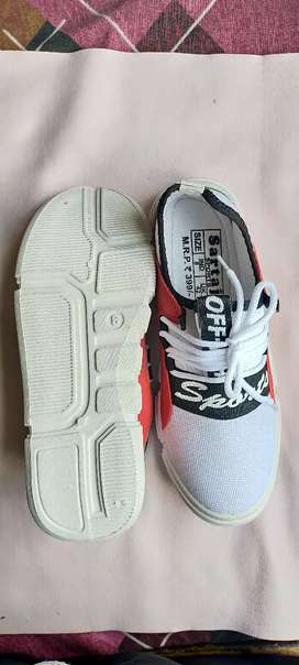 Shoe factory rate