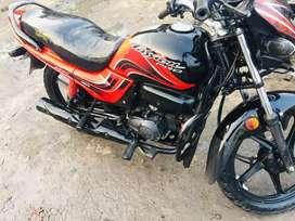 Fresh condition bike