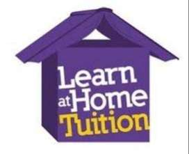 Female Male Home Tutors required for all subjects/schools/classes