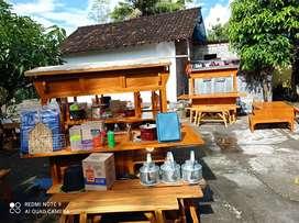 gerobak angkringan free ongkir Jawa Barat 01 3