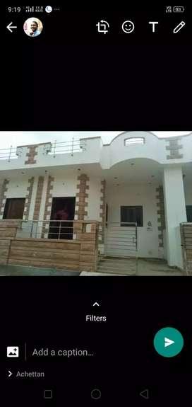 Vedic Villa plot no.6
