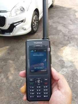 Telepon satelit Thuraya XT Pro Dual jaringan All Band