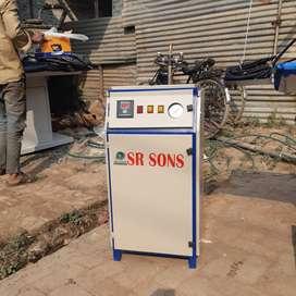 Mini Automatic boiler price 24500/-