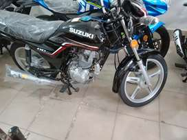 SUZUKI GD 110S NEW 2020 ( SUZUKI OFFICIAL OUTLET EJAZ ENTERPRISE)