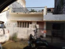 1800 sqft single storey house/plot for urgent sale C block indira ngr