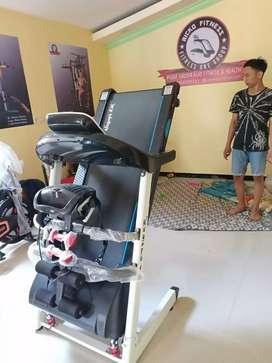 Treadmill elektrikbFC NAGOYA AM AUTO INCLEN 22