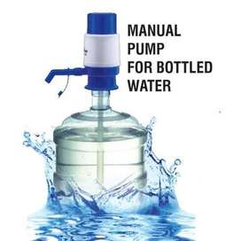 Manual Water Pump Dispenser For 19 Liter Cans