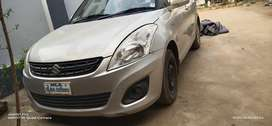 Maruti Suzuki Swift Dzire 2014 Diesel 110000 Km Driven