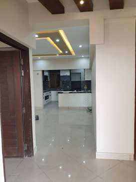 Brand New Lease Apartment For Sale In PECHS BLOCK 2