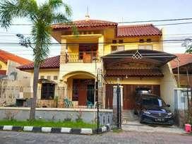 Rumah Rungkut Asri Timur