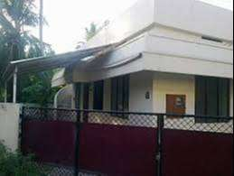 4 BHK House For Sale at Kuruva, Kannur.
