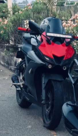 R15 v3 2018 non abs for exchange or sale