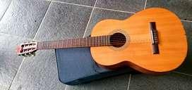 Gitar akustik klasik cort ac10ns original