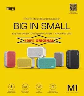 Mifa M1 Big In Small Boom Bass