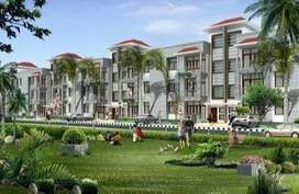 2nd floor sale in Ansal