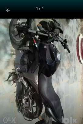 I want to sell my bike in very good condition nd easy to drive