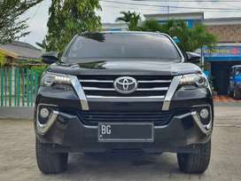 Toyota Fortuner 2.4 G 4x2 Matic th 2018