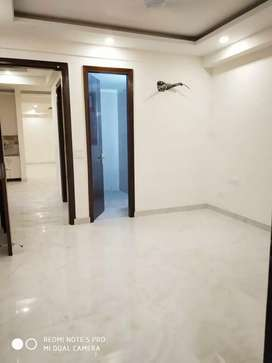 2 bhk builder floor in saket rwa