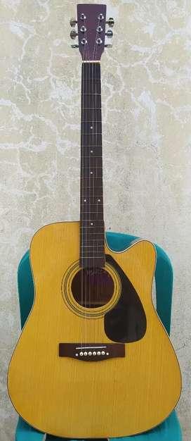 Dijual gitar akustik