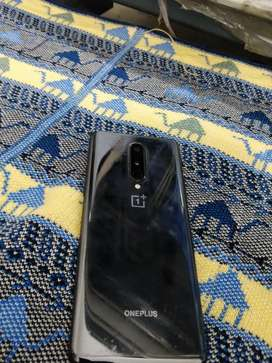 Oneplus 8  12 gb 256 gb A-One condition