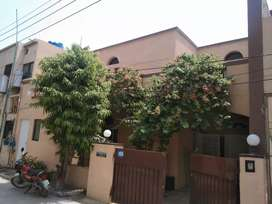 5.5 Marla Double Story House For Rent Rehman Villa's Airport Road Lhr