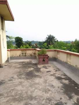 Sagarbhanga house for rent 2bhk
