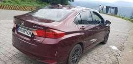 Honda City 2015 Petrol Well Maintained