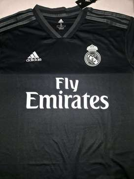 Jersey Real Madrid Away 2018/2019