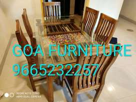 Teak wood dinning factory outlet