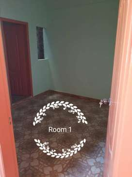 2 bed room 4th with attach bath room floor (P & T Colony, Gizri)