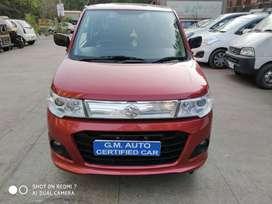 Maruti Suzuki Stingray LXi, 2013, CNG & Hybrids