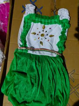 2 to 5 year baby frock