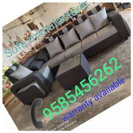 Corner sofa at ur Hall size