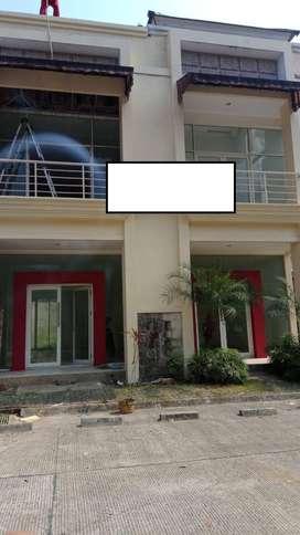 Pk.015 DIJUAL CEPAT !! Ruko Gandeng di Ruko Green Niaga Sentul City