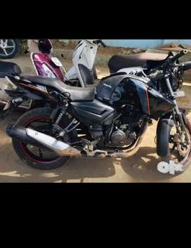 Apache RTR in good condition, well maintained