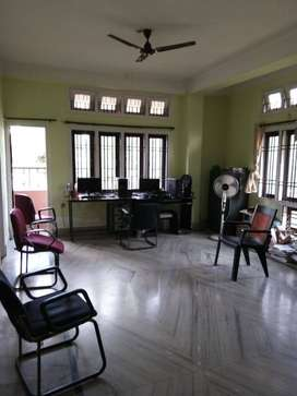 3BHK HOUSE FOR RENT AT RUKMINIGAON FOR OFFICE AND RESIDANCY.