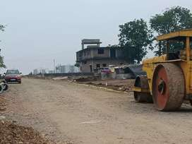 New Open Plots on Wardha Road